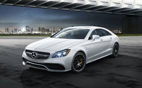 black diamond benz cls coupe mercedes benz