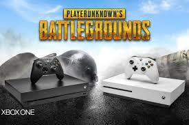 pubg xbox one x graphics playerunknown s battlegrounds is coming to xbox one on december