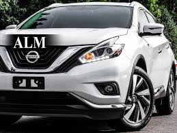 nissan murano interior accent lighting 2016 used nissan murano awd 4dr platinum at atlanta luxury motors