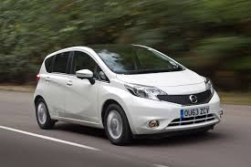 nissan note 2015 nissan note to be discontinued replaced by 2017 micra autocar