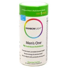 rainbow light men s one multivitamin review men s one energy multivitamin by rainbow light 90 tablets