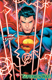 dc comics rebirth spoilers u0026 review superman 15 multiversity