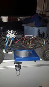 Ford Raptor Trophy Truck Kit - 42 best same black yeti trophy truck new look on 3s images on