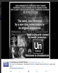 Unobtanium Faucet Memes U0026 Slogans Page 14 Unobtanium Uno Cryptocurrencytalk Com
