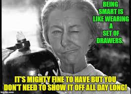 Hillbilly Memes - granny clett imgflip