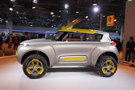 kwid renault 2016 renault kwid concept unveiled in india video live photos