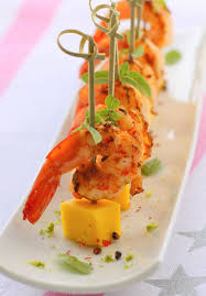 shrimp tapas recipe shrimp tapas eatwell101