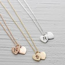 double heart necklace images Double heart necklace by j s jewellery jpg