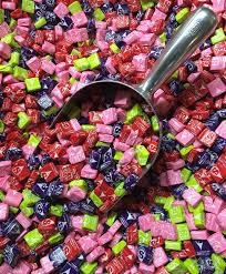 wholesale candy new sweet and sour starburst 3 lb bulk bag wholesale