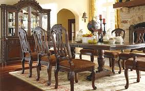 ashley dining room sets north shore dining room table seiza fitrop