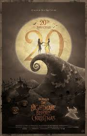221 best the nightmare before images on the