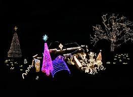 Light Show Lights Christmas Christmas Light Shows Near Me Best Displays Lights