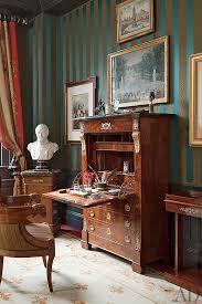 Design History Empire Style - Empire style interior design