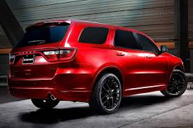 2017 dodge durango suv pricing for sale edmunds