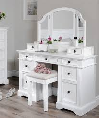bedroom ideas awesome dressing table vanity bench white bedroom