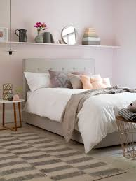 The  Best Shelf Above Bed Ideas On Pinterest Navy Bed Gray - Bedroom shelf designs