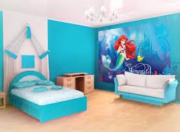 Mermaid Room Decor Bedroom Mermaid Bedroom Decor Sfdark