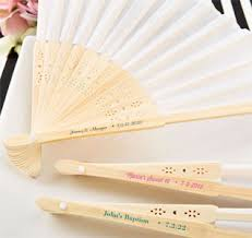 Hand Fan Wedding Programs Wedding Fans Fan Favors Wedding Fan Favors
