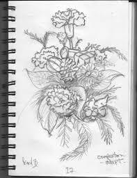 b w home theater part 2 e2 80 93 exercise 6 still life with flowers stuart brownlee
