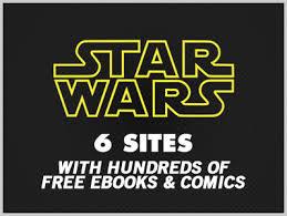 printable star wars novel timeline star wars 6 sites with hundres of free ebooks comics download