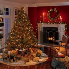 Decorate Home Christmas Inside House Christmas Decorations House Interior