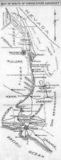 Los Angeles Aqueduct Map by Explore Historic California U2014 April 2011