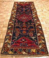 3x10 Rug Antique Caucasian Carpet Runners Pre 1900 Ebay Persian Rugs