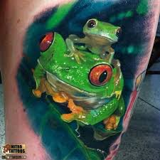 19 best frog tattoos images on frogs ideas and