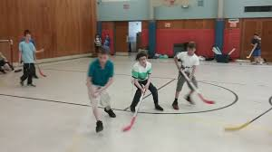 Floor Hockey Pictures by Pictures