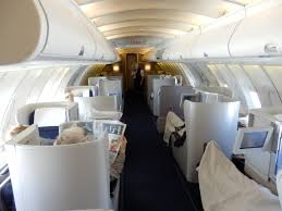 Nails Is Nuts The Daily Upper Decker - british airways b747 business class lhr sfo upper cabin the