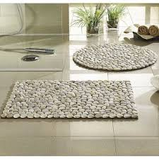 how to make cool pebble floor decoration how to