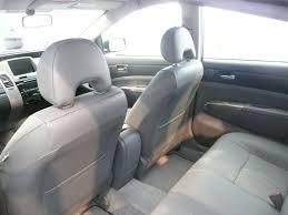 Toyota Prius Interior Dimensions 2008 Toyota Prius Interior Dimensions