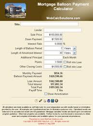 Estimate Mortgage Loan Amount by 5 Year Loan Payment Calculator Personal Loan Apr Calculator