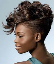 5 stunning short french haircuts african american cruckers