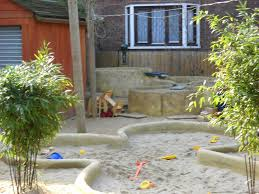 sand play archives playscapes images on fascinating backyard