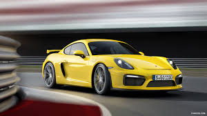 porsche yellow 2016 porsche cayman gt4 yellow front hd wallpaper 1 1920x1080