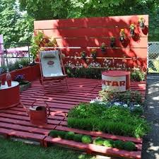 40 best gardening with pallets images on pinterest pallet