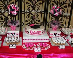baby shower theme ideas for girl to set baby shower themes