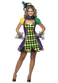 new orleans costumes jester mardi gras costume women s new orleans mardi gras