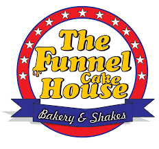 the funnel cake house