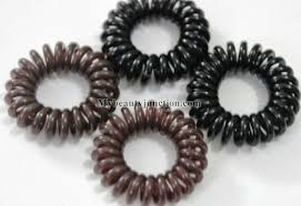 hair bobble invisibobble coil no no hair tie review use