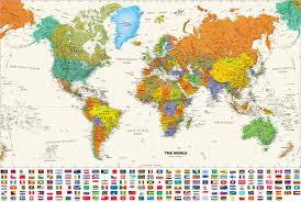 printable world map a1 world wall map tagmap me
