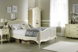 Chabby Chic Bedroom Furniture by Shabby Chic French Bedroom Furniture Dinant Premium Queen
