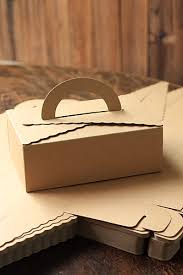 wrapping boxes kraft paper diy gift wrapping box 5 boxes