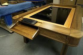 Gaming Coffee Table Gaming Coffee Table Diy Arcade Coffee Table Fieldofscreams
