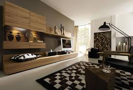 Black And Brown Home Decor Handsome Wooden Cabinet Ideas At Stunning Brown Wall Decor And