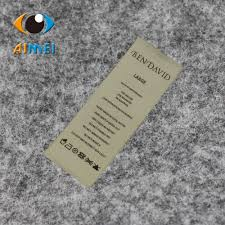 Create Your Own Clothing Labels Online Compare Prices On Customized Cloth Label Online Shopping Buy Low