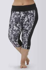 the best places to shop for plus size activewear