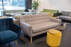 sofa company sofa company in zürich simplicity and motivation
