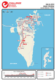 Map Of Bahrain 2014 Challenge Bahrain Race Report Ironproject